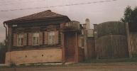 Музей 'Мемориальный дом художника К.С.Петрова-Водкина'(ул.Советская д.208)